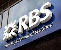 Royal Bank of Scotland posts first profit in a decade in 2017 at $1.05 bn