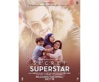 'Secret Superstar' review: Story falls apart after Aamir Khan's entry