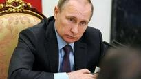 'Tired' Vladimir Putin may not run for 2018 Russia Election