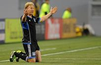 MLS suspends San Jose's Lenhart for rough play