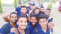 Goa beat Punjab, enter semi-finals