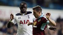 19:56Moussa Sissoko challenge a clear red card - Burnley boss Sean Dyche