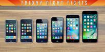 Is iPhone Apple's most significant product to date? [Friday Night Fights]