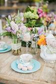 Tea for You: XO Bloom and the Four Seasons Westlake Village Create a Stylish Showcase