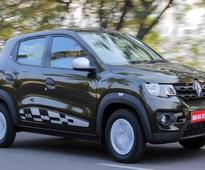 1.0 Variant Accounts For 60 Per Cent Of Renault Kwid Sales