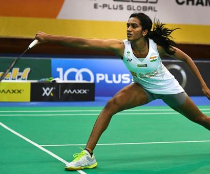 All England Championships: Sindhu, Srikanth survive scare but Saina crashes out in first round