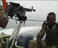 Breaking: Militants Attack Troops In Bakassi