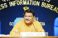 Centre will accord tribal status to the Gorkhas: Jual Oram