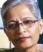 Gauri Lankesh murder sparks outrage