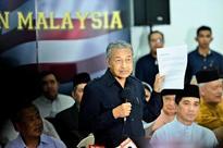 Longstanding Mahathir-Najib feud heating up