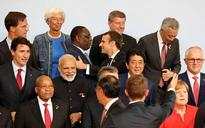 Was major driver behind separate G20 statement on terror, India says