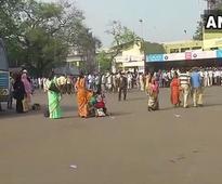 Diwali travel hit in Maharashtra as 100,000 MSRTC staff on strike