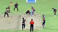 IPL 9: Gambhir wanted to 'attack' Dhoni
