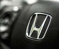 Honda Cars India bets on components exports from India