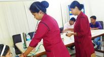 Swagat Hospital Conducted Press Club Clinic