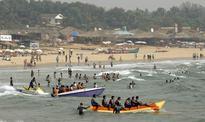 Goa beaches to come under surveillance, CCTV cameras to be installed