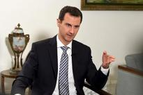 Assad: Russian military presence in Syria ensures global balance of power - agency