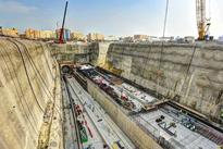 Doha Metro hits milestone with completion of tunnelling work