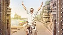 Akshay Kumar & Sonam Kapoor reveal the release date for 'Padman'