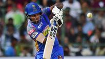 I am improving as a player: Sanju Samson on playing for Rajasthan Royals