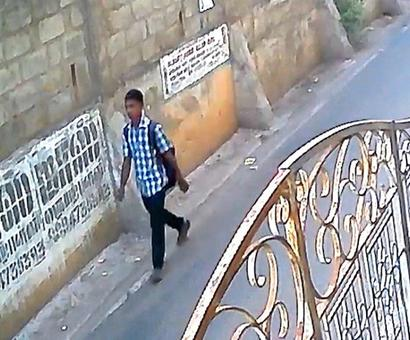 This could be Chennai techie's murderer!