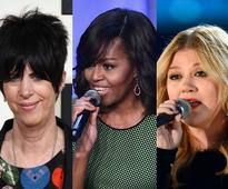 Michelle O Enlists Diane WarreN, Kelly Clarkson for Female Empowerment Song
