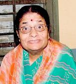 Kamla Advani suffered dementia and persistent bouts of UTI and chest infection