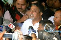 Not a servant of Mamata Banerjee: Mukul Roy after quitting Trinamool, Rajya Sabha
