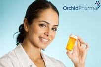 Orchid Pharma jumps nearly 5% on US$ 800 mn funding