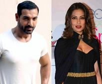 What John Abraham Did When He Was Asked About Bipasha's Wedding