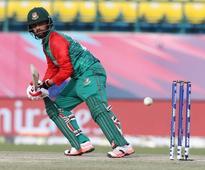 Bangladesh vs Netherlands highlights: Watch Tamim's brilliant innings in tight World T20 victory