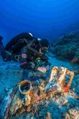 Ancient Shipwreck Off Greek Island Yields A Different Sort Of Treasure