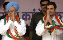 No sign of Rahul in UPA's latest reshuffle but Manmohan Singh hails scion, yet again