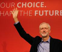 Britain's Labour Party in Meltdown as Corbyn Supporters Take on MPs