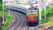 Chennai mail to run with LHB coaches