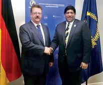 Special attention focused on Sri Lanka at 49th ADB Annu ...