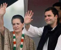 Presidential Election 2017 result: Sonia and Rahul Gandhi congratulate Ram Nath Kovind