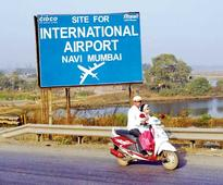 Builders want CM Chavan to clear the air over international airport
