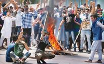 US concerned over Kashmir unrest, asks India and all sides to make effort