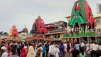 IMD predicts heavy rainfall in Puri during Lord Jagannath's annual Rath Jatra