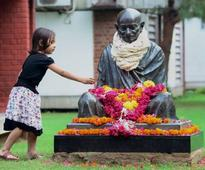 India celebrates Gandhi Jayanti with Swachh Bharat Abhiyan