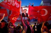 Turkey grants vast new powers to president