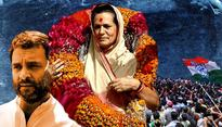 Before son-rise: Sonia Gandhis term ends on 31 Dec. Will Rahul take over?