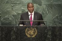 Central African Republic  President Addresses UN General Debate, 71st Session (audio of full speech, with interpretation)