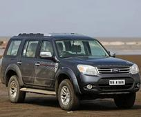 Buy A Pajero For 6 Lakh, Ford Endeavour For 5 Lakh