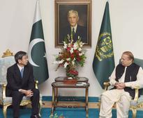 ADB President Urges Pakistan to Stay on Course with Economic Reforms to Preserve Gains