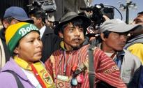 Bolivian ex-officers ordered to pay massacre victims