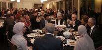 Malcolm Turnbull be the first Australian PM to host an Iftar dinner