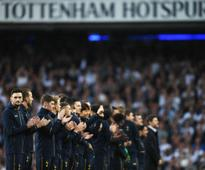 Premier League: Tottenham Hotspur sign off from White Hart Lane with win; Liverpool inch closer to Champions League