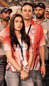 Preity's Kings XI wants to move to Pune... Preity's Kings XI wants to move to Pune permanently